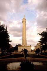 MOUNT VERNON CULTURAL WALK - Baltimore National Heritage Area